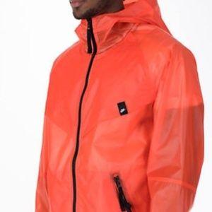 Nike Sportwear HD QS Windrunner Mens Jacket- NWT